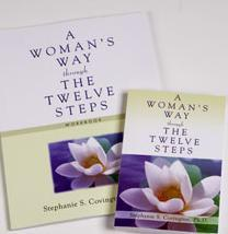 0714 - Woman's Way thr 12 Steps Set