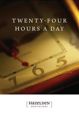 5093 - Twenty-Four Hours a Day - SC