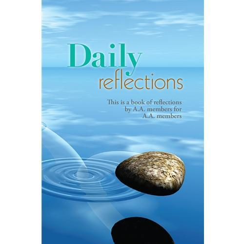 B19 - Daily Reflections - Large Print