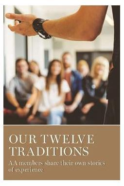 GV35 - Our Twelve Traditions