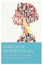 GV37 - Voices of Women in AA