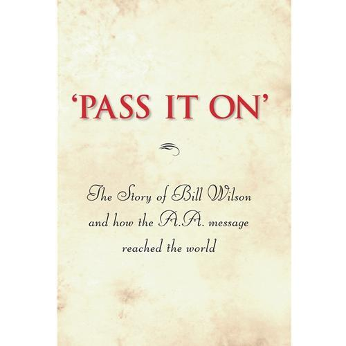 B9 - Pass It On