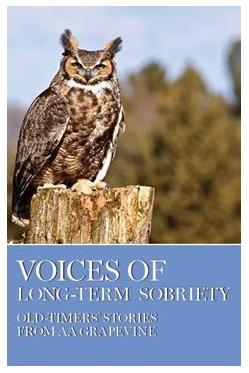 GV21 - Voices of Long-Term Sobriety