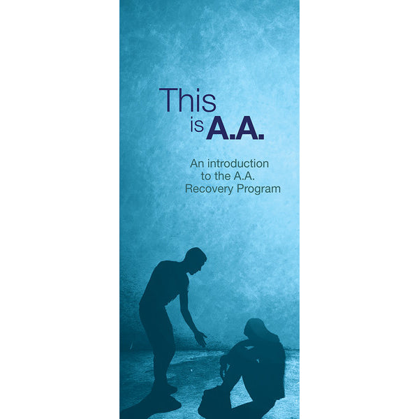 P1 - This is AA
