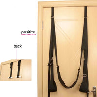 Door Swing for Couples