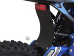 Sur-Ron Light Bee Shock protector mud guard