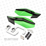 db Dirty Bike Industries Aluminum Hand Guards