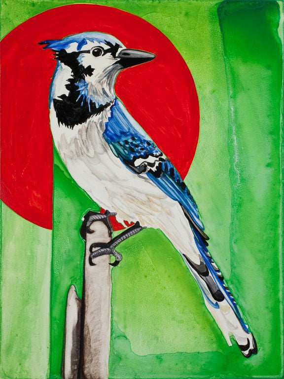 "Annika Connor ""Blue Jay"""