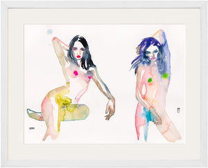 "Fahren Feingold ""HYPOCRITICAL KISSES"" (Limited Edition)"
