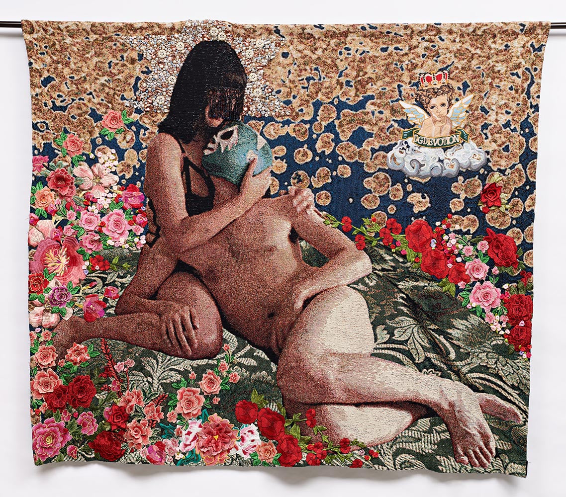 "Katie Commodore ""Pieta"""