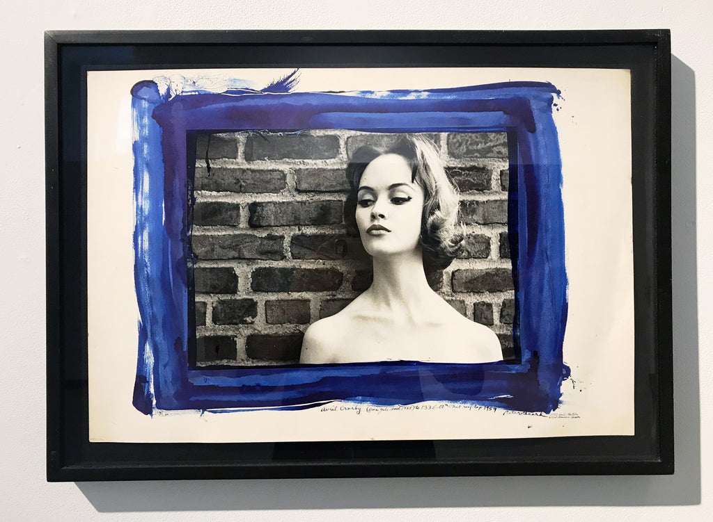 "Peter Beard ""Avril Crosby"""