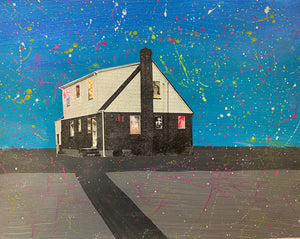 "Robin Tewes ""House Project 317"""