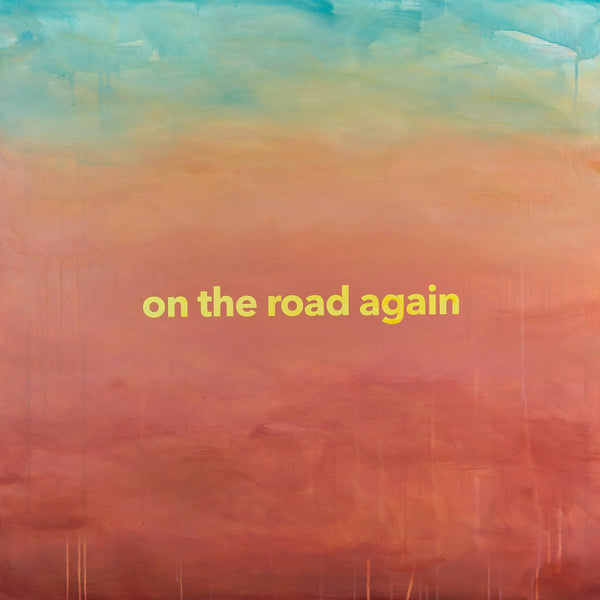 "Stephanie Day-McGann ""On the Road Again"""