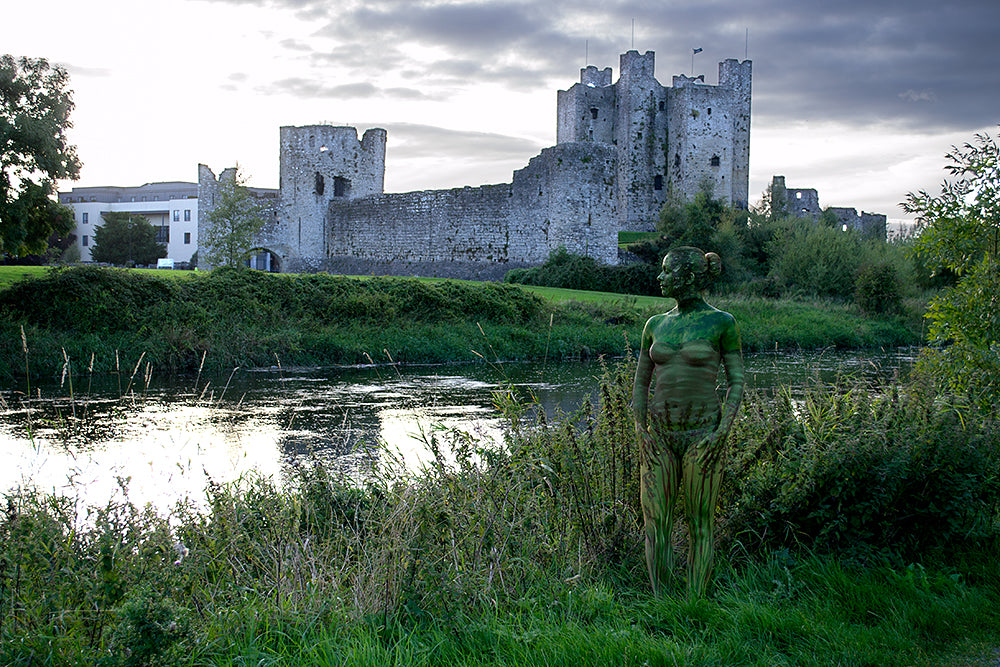 "Trina Merry ""Trim Castle"""