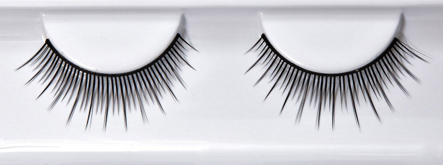 Tipped Natural False Eyelashes
