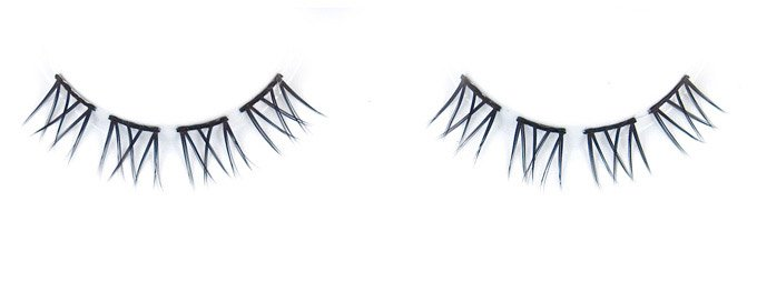 Partial False Lashes