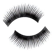 Human Hair Light Density False Lashes