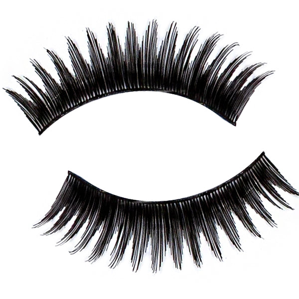 Human Hair Small Winged Lashes