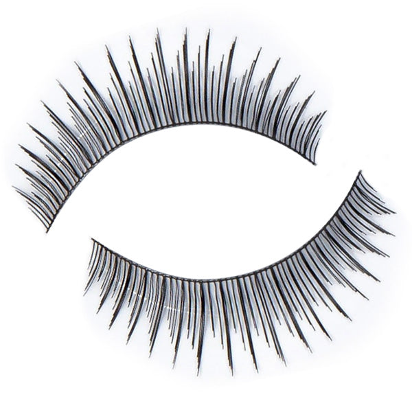 Synthetic False Thin Lashes