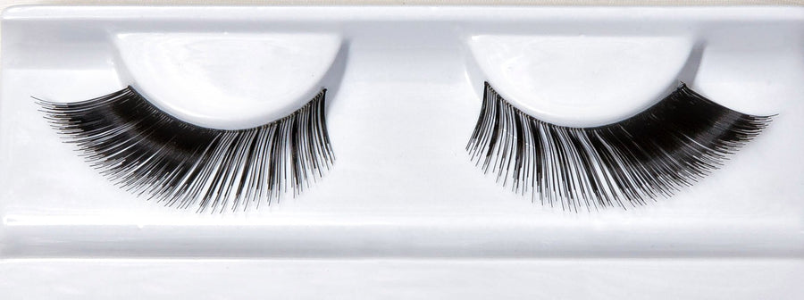 Sythentic Hair Thick False Lashes
