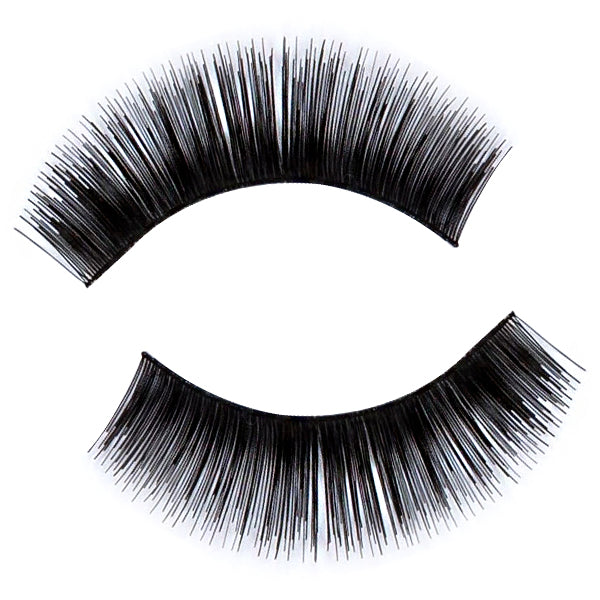 Human Hair Natural False Lashes