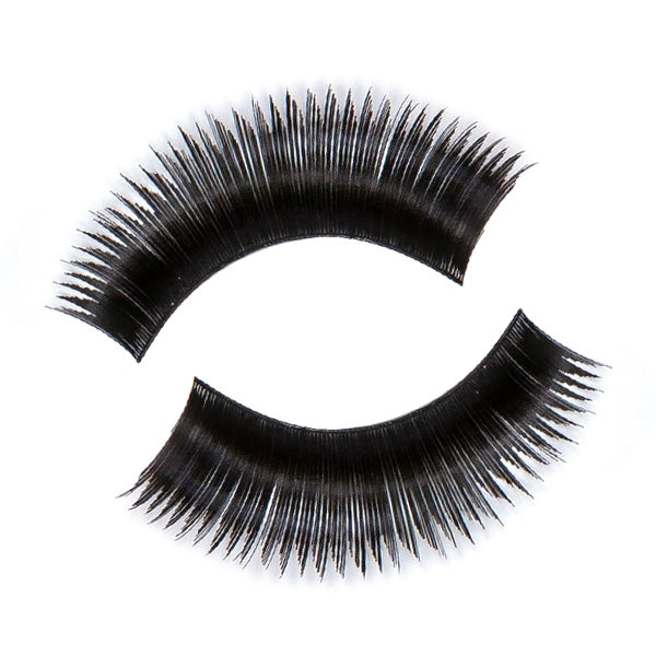 Synthetic Hair Thick False Lashes