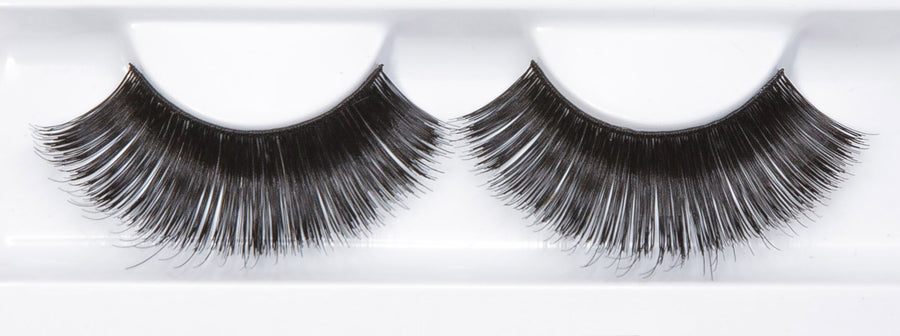Human Hair Thick Density Double Layered Lashes