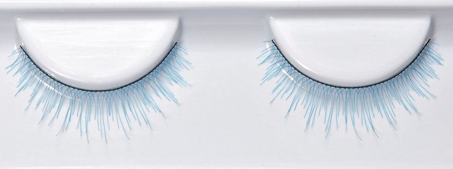 Synthetic Hair Natural Look False Lashes