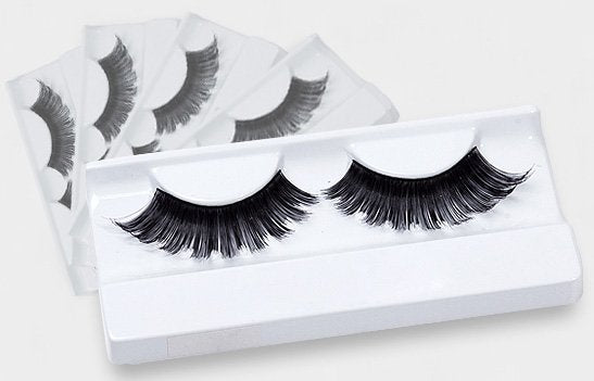 Thick density Volume False Eyelashes -MULTI PACK 5 PAIRS