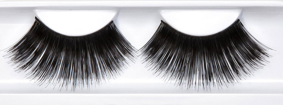 Human Hair Xtra Long False Lashes