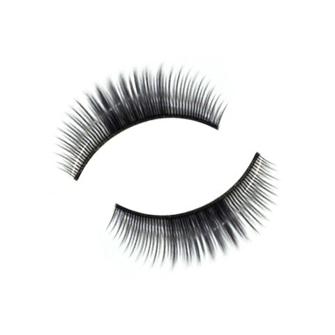 Synthetic Hair Light Natural Lashes
