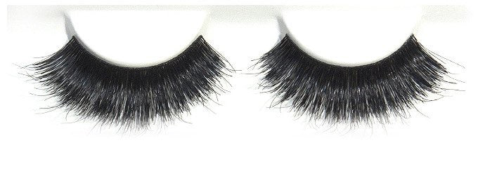 Human Hair Triple Layer Wispy Lashes