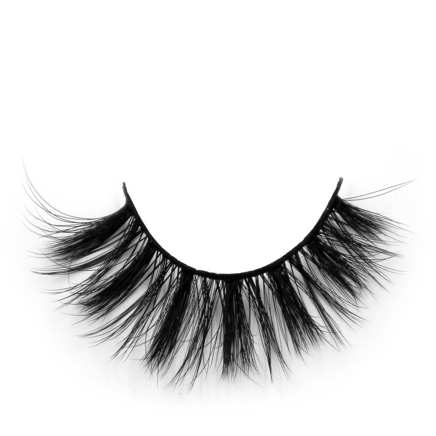 LUNETTA - SILK FAUX MINK LASHES BY RIMINI COLLECTION