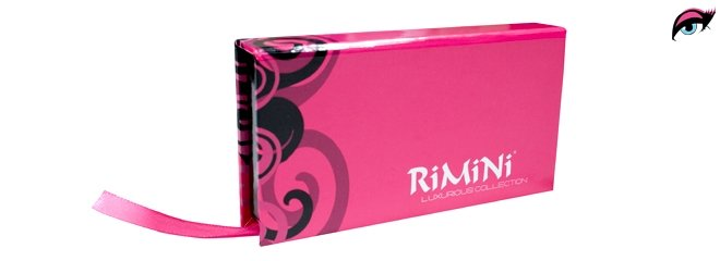 Shimmering Pink100% Mink Lashes with Swarovski Crystals