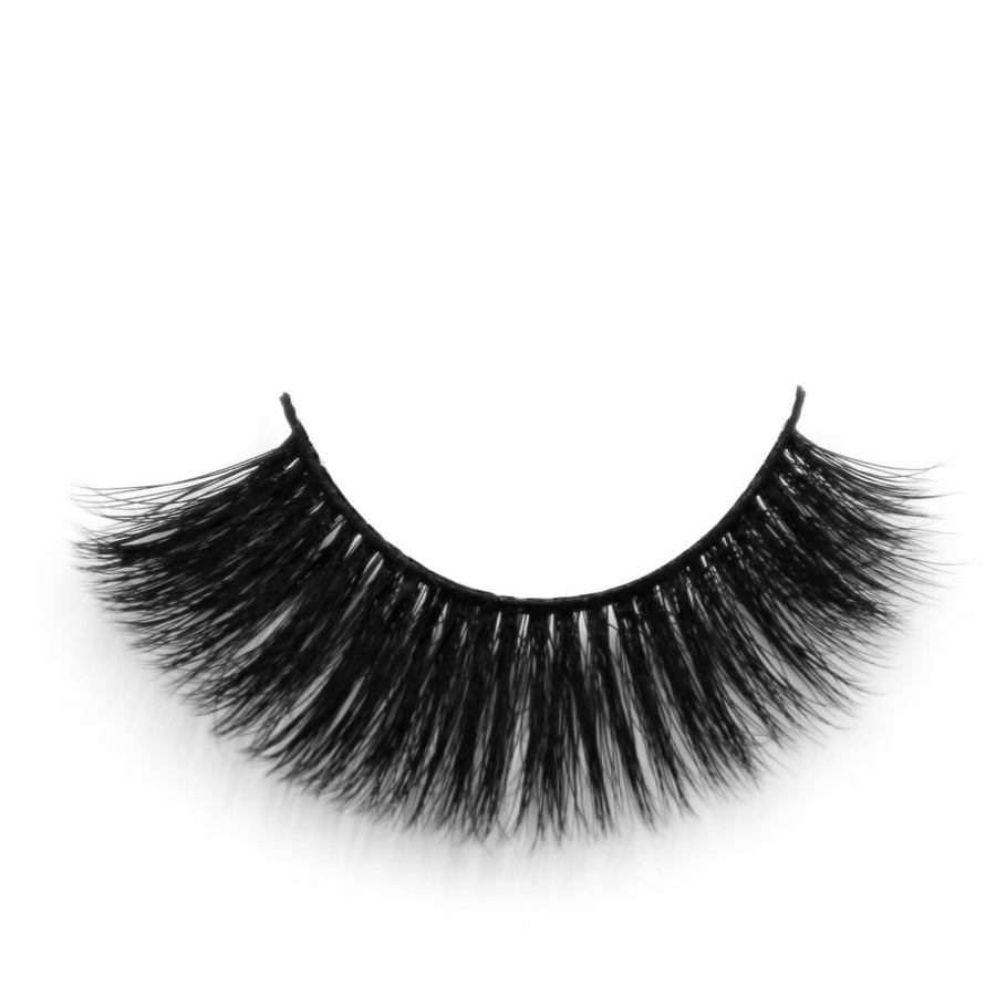 VALENTINA-SILK FAUX MINK  LASHES BY RIMINI COLLECTION