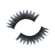 Human Hair Thick Density False Lashes