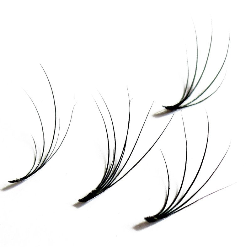 Individual Multi-Pack False Lashes (5pack) Extra Long