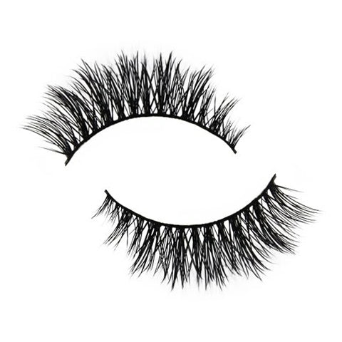 Girl From Chelsea 100% Mink Eyelashes By Rimini Collection