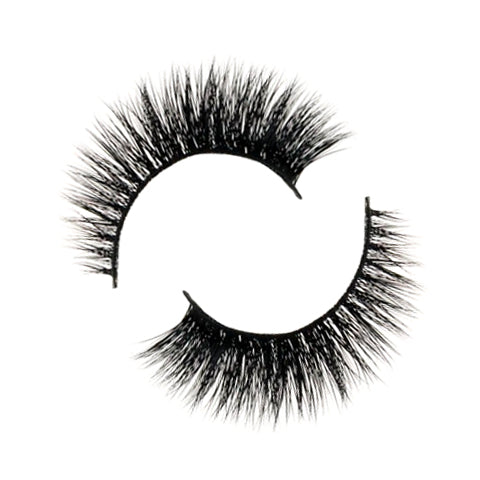 Bollywood Dreams  Double Layered 100% Mink Lashes by Rimini Collection