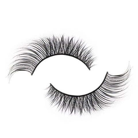 A Day at The Races, 100% Mink Eyelashes By Rimini Collection