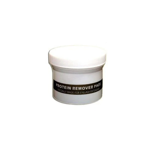 Eye Make-up Protein Remover Pads
