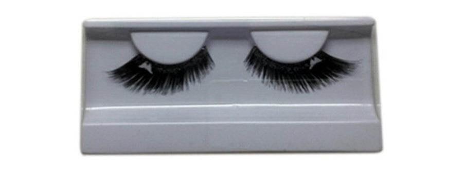 Ariana - Butterfly Glitter Lashes