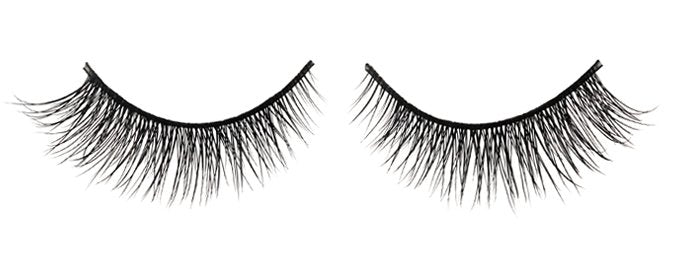 Luxurious Multi Pack of 100% Mink Lashes by Rimini Collection