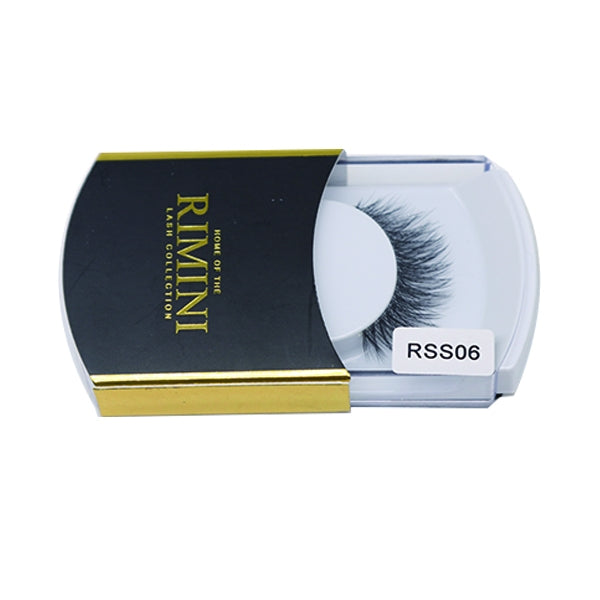 Florence Flirty  Faux Mink Lashes
