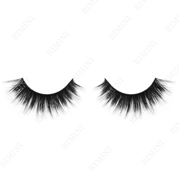 3D Faux Mink Lashes - Fluffy Wispy and Light