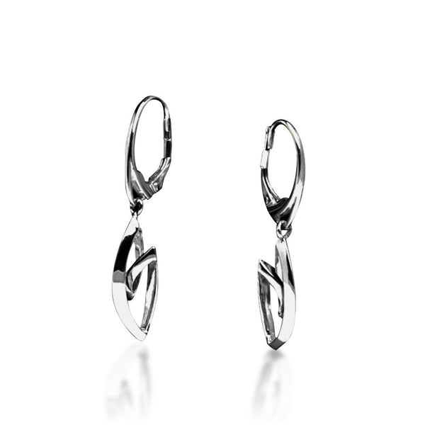 Simpukka Hook Earrings