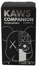 Load image into Gallery viewer, Kaws Dissected Companion 100% Black