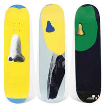 Load image into Gallery viewer, John Baldessari, Supreme Skateboard Decks
