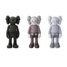 Load image into Gallery viewer, Kaws Companion Open Edition (2016) Grey