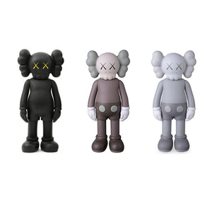 Kaws Companion Open Edition (2016) Grey